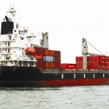 Doanh nghiệp ngoại thâu tóm ngành logistics