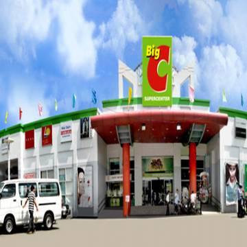 Big C Việt Nam đã được bán cho người Thái với giá hơn 1 tỷ USD