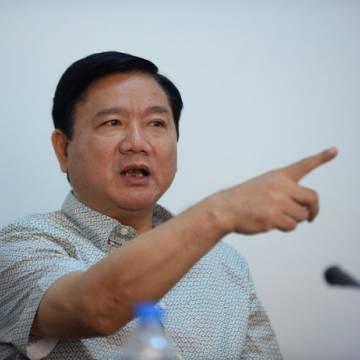 Ông Đinh La Thăng chỉ đạo làm rõ vụ chủ quán phở bị xử lý hình sự