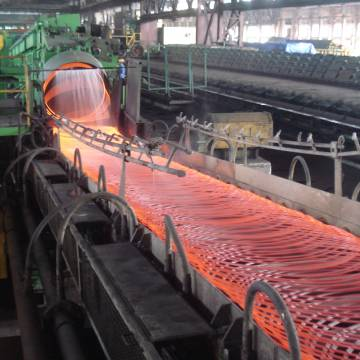 TCT Thép Việt Nam đã thoái vốn 420 tỷ đồng đầu tư ngoài ngành