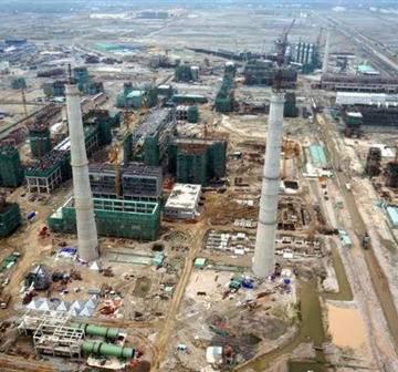 Formosa Hà Tĩnh hoãn khánh thành nhà máy thép