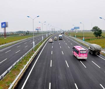 Bộ GTVT chưa cho tăng phí cao tốc Cầu Giẽ – Ninh Bình