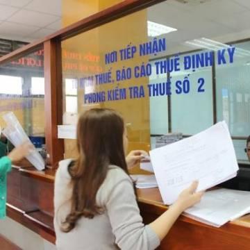 Hà Nội công khai tên 109 doanh nghiệp nợ thuế hơn 162 tỷ đồng
