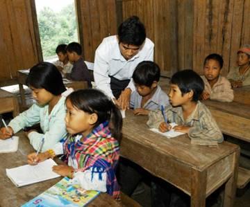 10 mong muốn của giáo viên gửi tân Bộ trưởng GD-ĐT