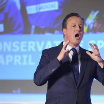 Thủ tướng Anh công khai tài chính cá nhân