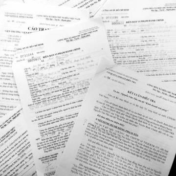 Ý kiến của công an huyện Bình Chánh và luật sư vụ 'chủ quán phở bị khởi tố'