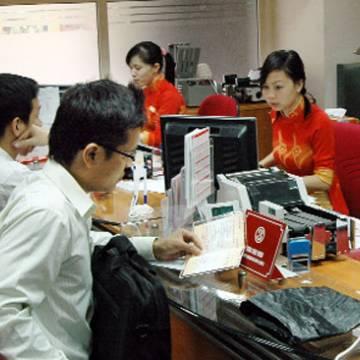 Bảo hiểm tiền gửi Việt Nam chi 3,2 tỷ đồng mua vali, cặp công vụ