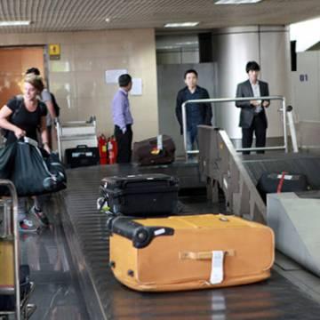 61 hành khách đi máy bay báo mất tài sản trong 3 tháng đầu năm