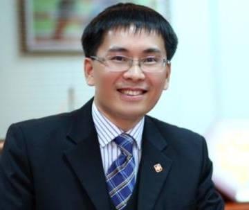 Người của BIDV về làm chủ tịch Ngân hàng Phát triển Việt Nam