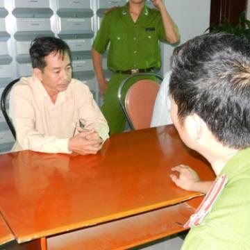 Phú An Sinh chết vì 'làm đúng chủ trương'