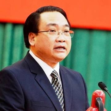 Bí thư Hà Nội yêu cầu xử lý nghiêm vụ xúc xích Vietfoods