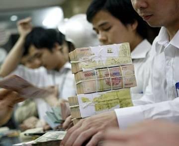 Nợ – nỗi lo của nền kinh tế