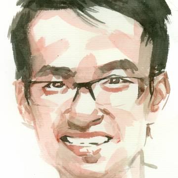 Nhà văn Lê Hữu Nam: Gợi dậy những hạt mầm thấu cảm với tự nhiên