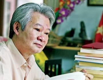 Bùi Văn Nam Sơn: Trách nhiệm của giáo dục trẻ em