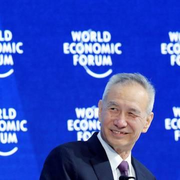 Lưu Hạc – người ngăn chiến tranh thương mại Mỹ – Trung