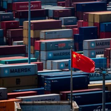 WTO: Mỹ vi phạm luật thương mại quốc tế khi đánh thuế Trung Quốc