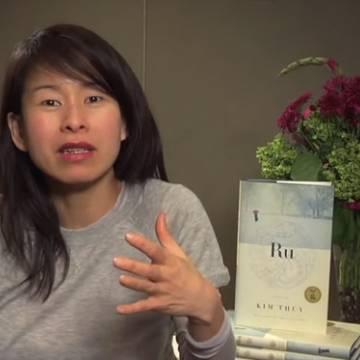 Nữ nhà văn gốc Việt được đề cử giải Nobel Văn chương thay thế