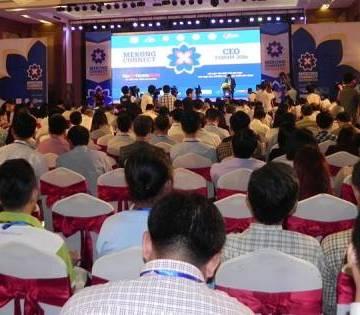 Mekong Connect 2018: Động lực thúc đẩy phát triển bền vững ĐBSCL