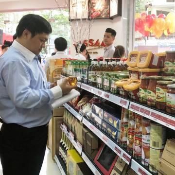 Chỉ số giá tiêu dùng TP.HCM tháng 3 tăng 0,11%