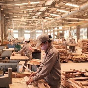 Hoạt động thương mại sản phẩm gỗ, nội thất khu vực ASEAN còn thấp