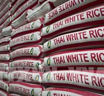 Thái Lan chưa thể đưa ra dự báo về xuất khẩu gạo trong năm 2020