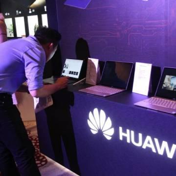 Huawei đã phải ngừng sản xuất máy tính