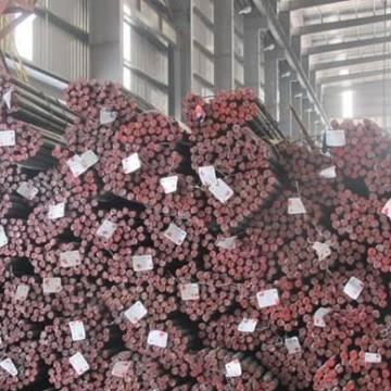 Giá thép tại Trung Quốc tăng