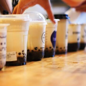 Vì sao người ta mê mẩn trà sữa?