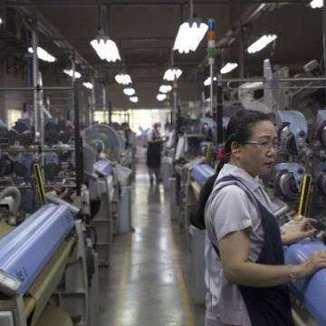 Doanh nghiệp sản xuất Trung Quốc đổ sang Thái Lan