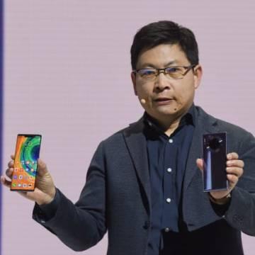 Huawei ra mắt điện thoại 5G không Gmail, Youtube, Maps và Play Store