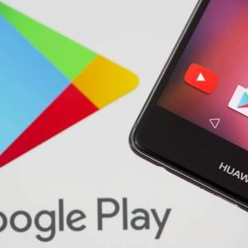 Không có Gmail, điện thoại mới của Huawei bán cho ai?