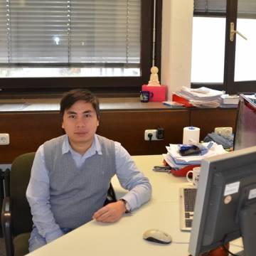 Nhà 'khoa học lang thang' trở về Việt Nam