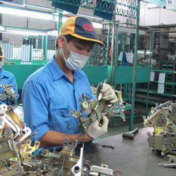 Chính sách công nghiệp hỗ trợ đang làm lợi cho doanh nghiệp FDI