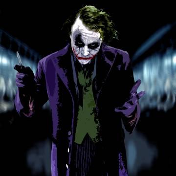 Joker giành được giải Sư tử vàng
