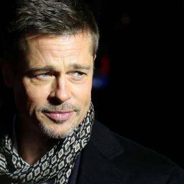 Brad Pitt, soái ca không tuổi của Hollywood