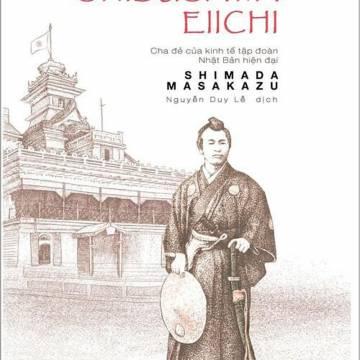 Đọc sách: Tự truyện của Shibusawa Eiichi