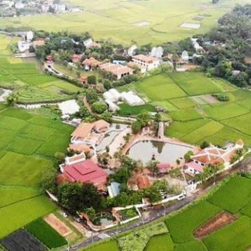 Thu hồi toàn bộ đất mua bán vi phạm của sư Thích Thanh Toàn
