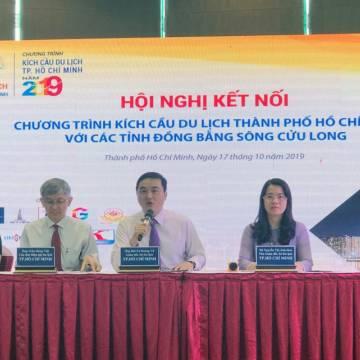 TP.HCM và 13 tỉnh, thành ĐBSCL liên kết phát triển du lịch