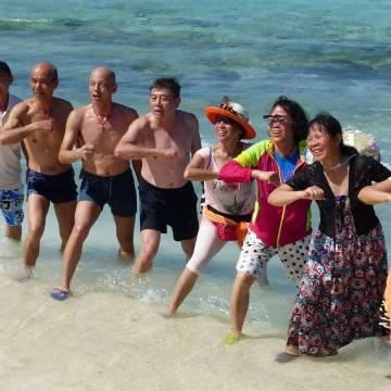 Du lịch Đông Nam Á ế ẩm vì thưa dần khách Trung Quốc