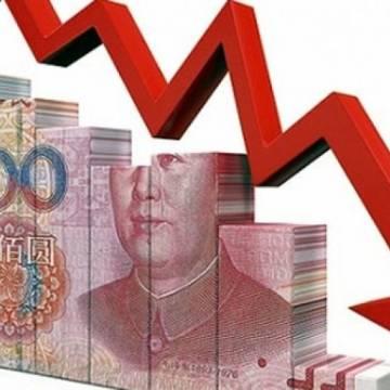 Tăng trưởng kinh tế Trung Quốc có thể rơi xuống mức thấp nhất 3 thập niên