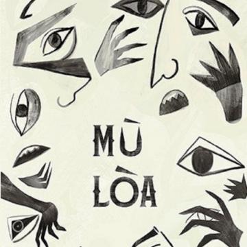 Đọc sách: Mù loà