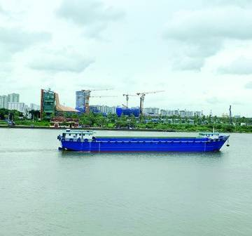 TP.HCM sốt sắng việc bảo vệ môi trường lưu vực sông Đồng Nai