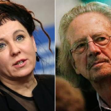 Viện Hàn lâm Thụy Điển công bố hai giải thưởng Nobel văn chương 2018 và 2019