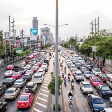 Làn sóng 'dời đô' ở Đông Nam Á: dời đô hay phát triển đô thị vệ tinh?