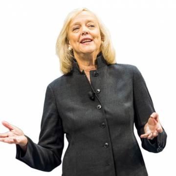 CEO Meg Whitman – nữ tỷ phú thành công nhất nước Mỹ