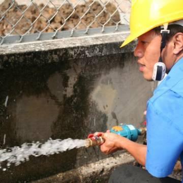 Giá nước ở TP.HCM sẽ liên tục tăng từ ngày 15/11