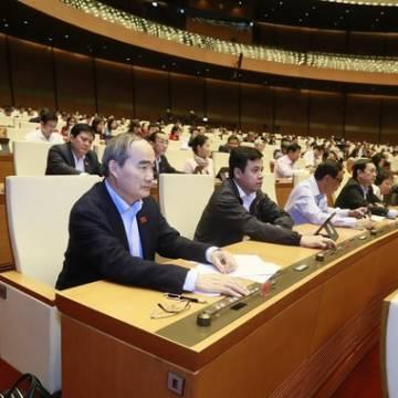 Quốc hội đồng ý xóa trên 16.000 tỷ đồng tiền nợ thuế