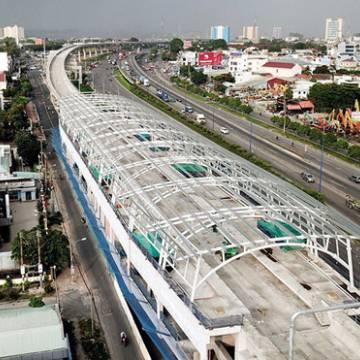Hai tuyến metro của TP.HCM chính thức được 'cởi trói'