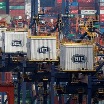 Trung Quốc công bố danh mục 6 mặt hàng Mỹ được miễn thuế nhập khẩu