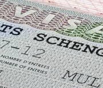 Không thay đổi quy trình xét cấp visa Schengen cho công dân Việt Nam